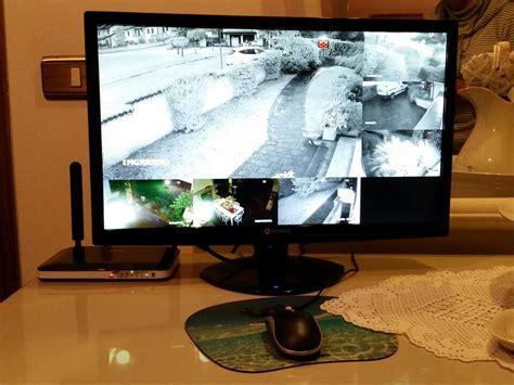 telecamera per interni telecamere tvcc per interni ed esterni security systems