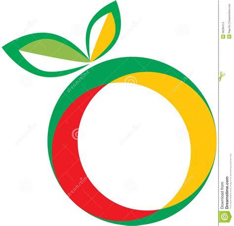 Free Rc Plans fruit logo stock photos image 38286413