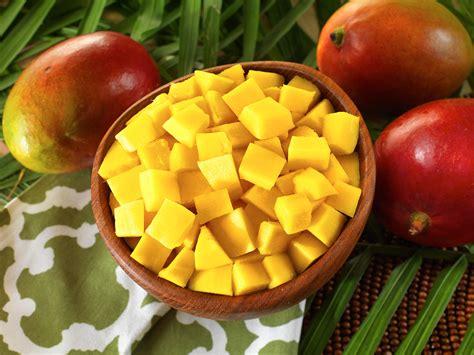 Js Manggo mango dicedan thinh food co