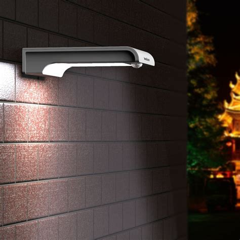 modern outdoor security lights amazon com upgraded motion sensor light innogear 174 20