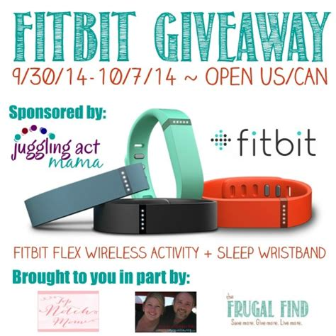 Fitbit Giveaway - my life as robin s wife a peek into this love filled life of diapers to dorm
