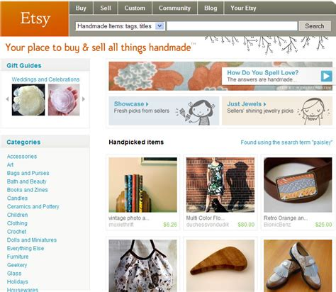 Where Can I Sell My Handmade Items - where can i sell handmade items 28 images 15 easy