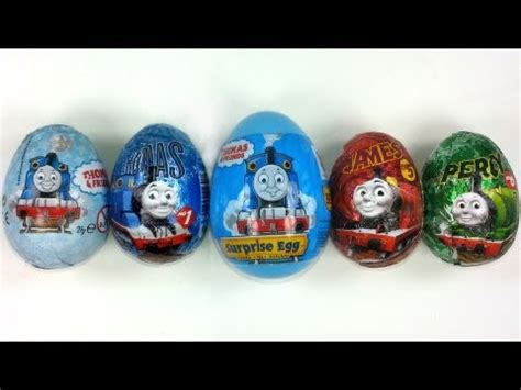 Tas Sekolah Anak And Friends The Tank Engine Bahan Im 5 and friends eggs unboxing