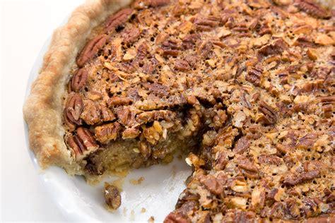 best pecan pie thorne s best pecan pie recipe chowhound