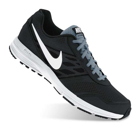 mens nike shoes nike mens running shoes kohls emrodshoes