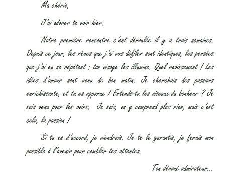 idee lettere d id 233 e exemple lettre d amour futur papa