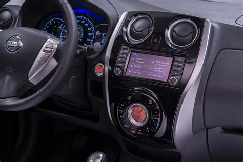 nissan note interior nissan note 2015 image 160