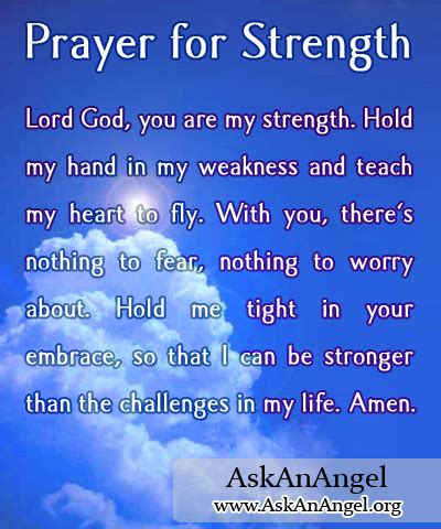 my struggle my prayer connecting to god s word in the midst of an uncertain time books prayer for strength www askanangel org