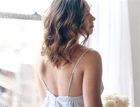 Wedding Hairstyles No Heat by 3 No Heat Wedding Hair Styles To Vogue Or Bust