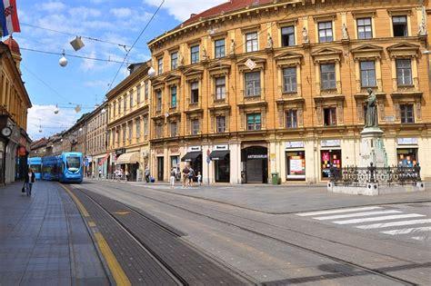 appartamenti zagabria appartamento zagabria ilica look4accommodation