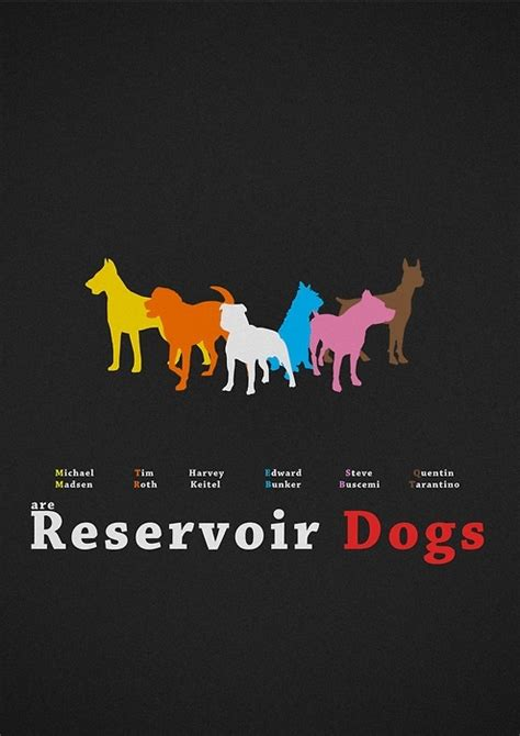 dogs poster reservoir dogs images reservoir dogs poster wallpaper and background photos 17890890