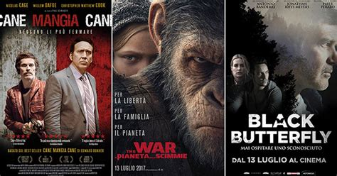 film 2017 it i film al cinema nel weekend del 15 e 16 luglio 2017