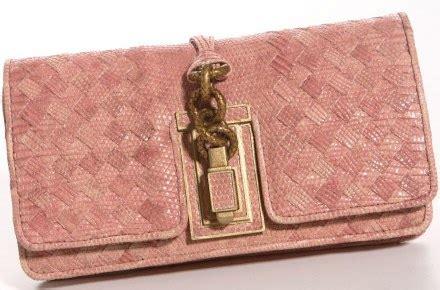 Lizard Skin Clutch By Bottega Venetta by Bottega Veneta Lizard Clutch Snob Essentials