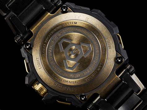 G Shock Protreck Black Gold g shock mtg g1000bs 1a quot 2015 baselworld quot gold x black