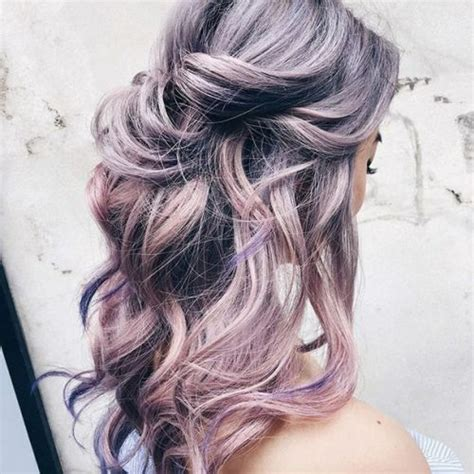 unique hair color ideas best 25 unique hair color ideas on hair