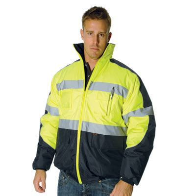 Calvin Klein Kode 3992 by Dnc 3995 200d Polyester Pvc Hivis D N 2 In 1 Rian Jacket