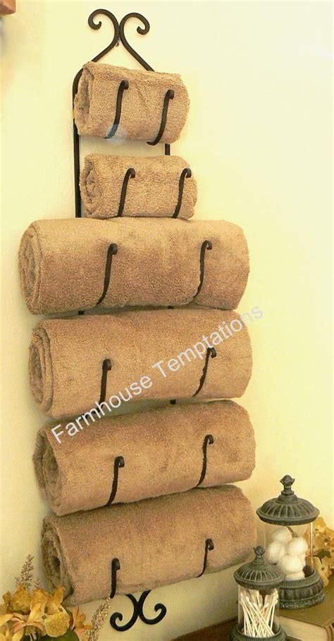tuscan bath towel rack tuscan bronze towel rack iron wine bottle holder decor wall bath bathroom new wine bottle