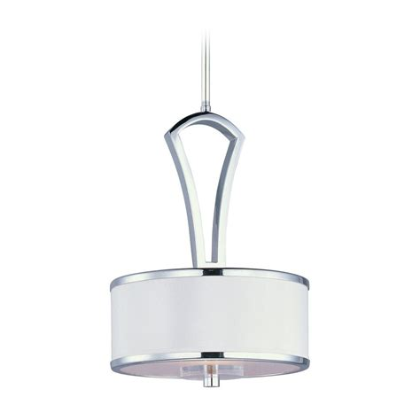 Modern Mini Pendant Lighting Modern Mini Pendant Light With White Shade 92820bcwtpc