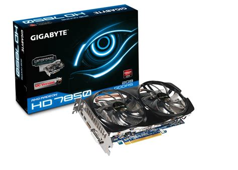 Vga Hd 7850 gigabyte motherboard graphics card notebook slate mini pc server pc peripherals and more