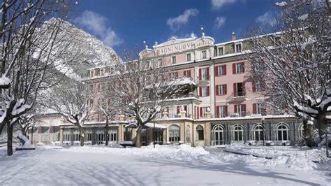 bagni nuovi bormio hotel qc terme grand hotel bagni nuovi bormio italy