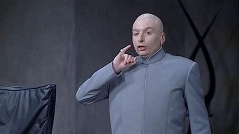 mike myers grey the real gray suit of dr evil dr evil mike myers in