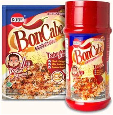 Chilli Powder Cabe Bubuk 500 Gram black coffee and cake review boncabe