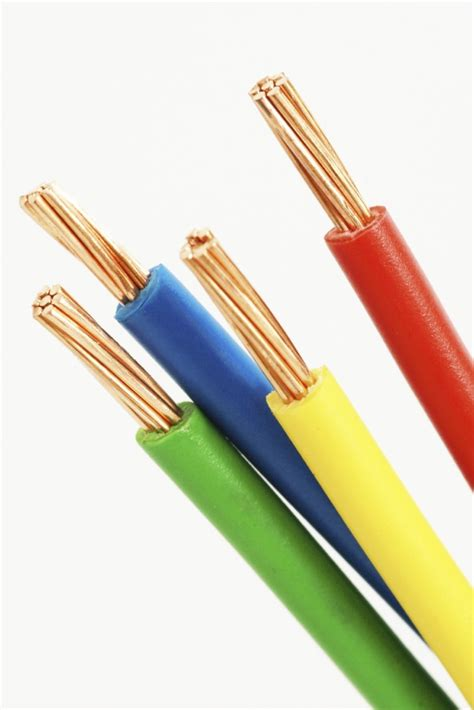 what is the difference between cable and wire