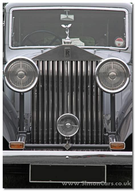 simon cars rolls royce 20 25