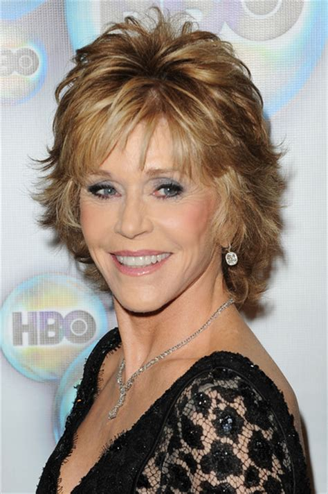 jane fonda shag haircut shaggy cut hairstyles for over 60 wallpaper long hairstyles