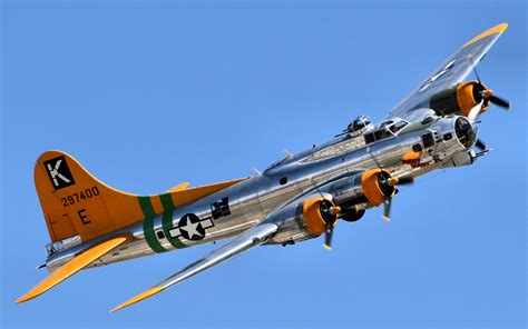 Boeing B-17 Flying Fortress Wallpapers - Wallpaper Cave B 17 Flying Fortress Wallpaper