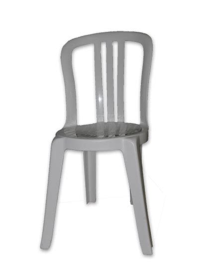 chaise de jardin blanche chaises chaises longues chilienne