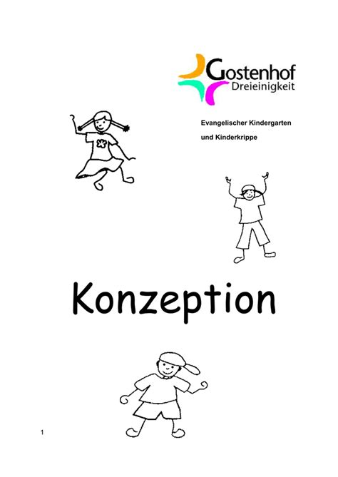 Beschwerdebrief Kita P 228 Dagogische Konzeption Ev Kindergarten Und Krippe
