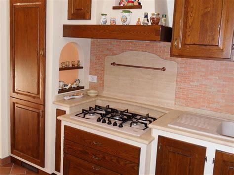 cucina a muro f a t falegnameria artistica toscana cucine su misura