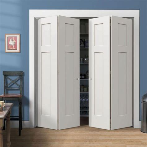 Closet Door Size Best 25 Folding Closet Doors Ideas On