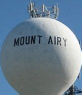 Most Accurate Search Water Tower In The Town Of Mount Airy Md Michellemillerrealtor