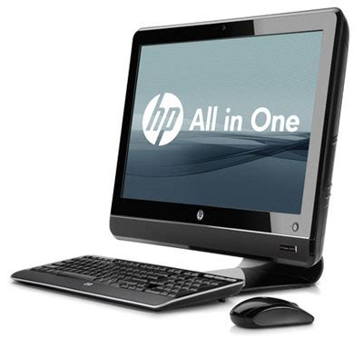 hp compaq 6000 pro all in one pc review computershopper.com