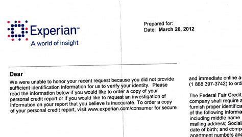 Dispute Letter To Experian best of dispute credit report letter josh hutcherson