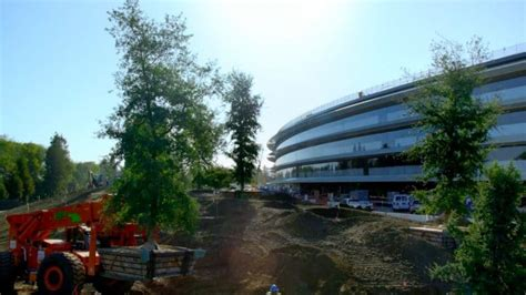 Cupertino Property Tax Records Apple Spaceship Commands Highest Property Taxes In All Of Silicon Valley Cupertino