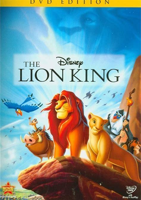 film lion amazon lion king the diamond edition dvd 1994 dvd empire
