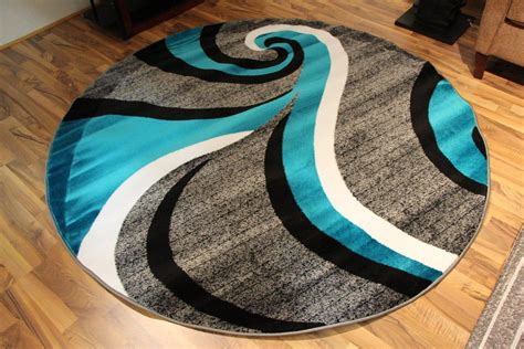 10 foot square blue rug rugs contemporary rugs ideas