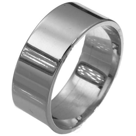 f33661ti titanium 10mm wedding band