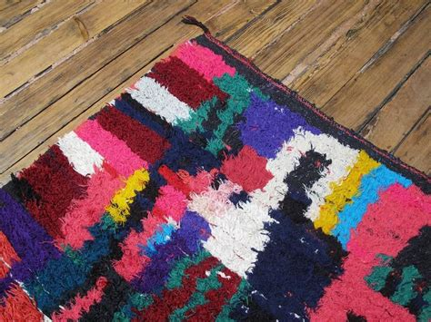 Moroccan Berber Rug Sale by Azilal Moroccan Berber Rug For Sale At 1stdibs