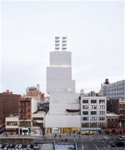 about :: new museum