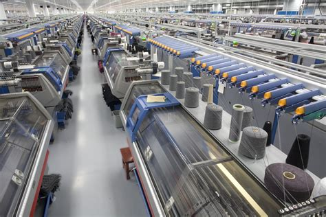 knitting machine industrial steps towards industry 4 0 an with some of