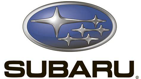 subaru logo subaru logo zeichen auto geschichte