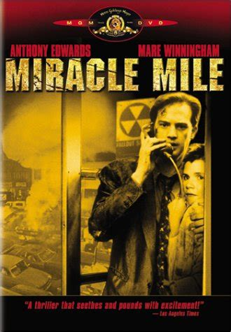 The Miracle Megavideo Pelicula Flv 187 Setenta Minutos Para Huir Miracle Mile Ver Descarga Directa 1988
