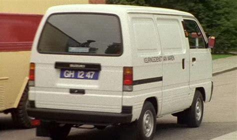 Suzuki Commercial Imcdb Org 1985 Suzuki Carry Commercial In Quot Flodder 1993