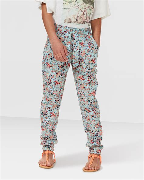 Grosir Batik Murah Batik Print Hi 92 meisjes batik print harempants 79186346 we fashion