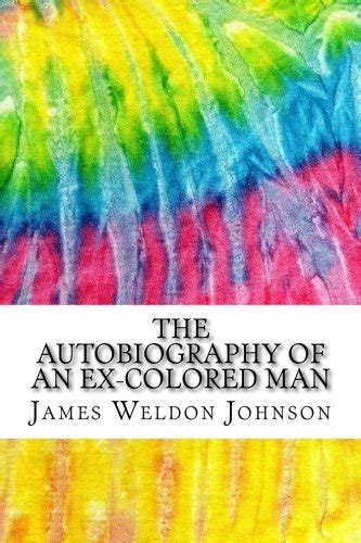 the autobiography of an ex colored summary mini store gradesaver