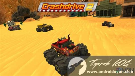 crash drive 2 apk crash drive 2 hack apk indir arşivleri android oyun club